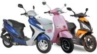 scooter kopen goedkope